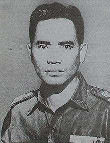 Biografi Jenderal D.I Panjaitan