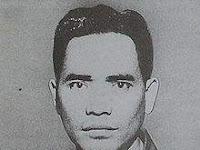 Biografi Jenderal D.I Panjaitan - Pahlawan Revolusi