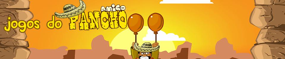 Jogos de Amigo Pancho