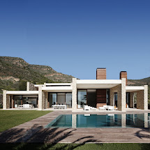 Spain Contemporary Architecture