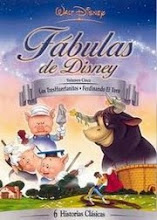 Fabulas Disney Volumen 5 (2003)