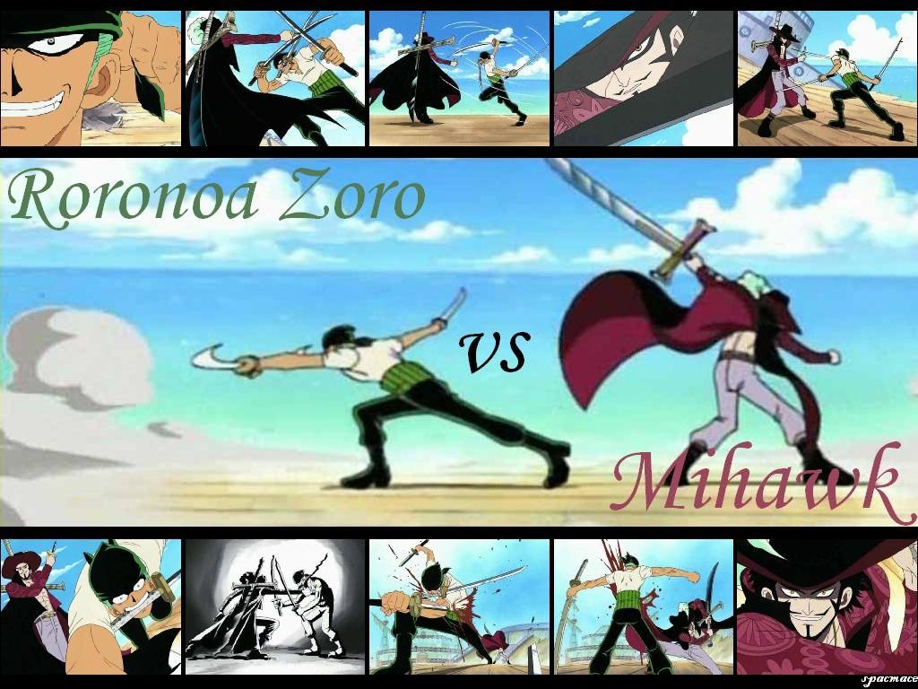 One Piece HD & Widescreen Wallpaper 0.081766751125083