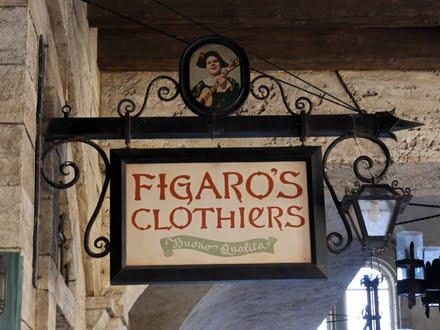 フィガロズ・クロージアー