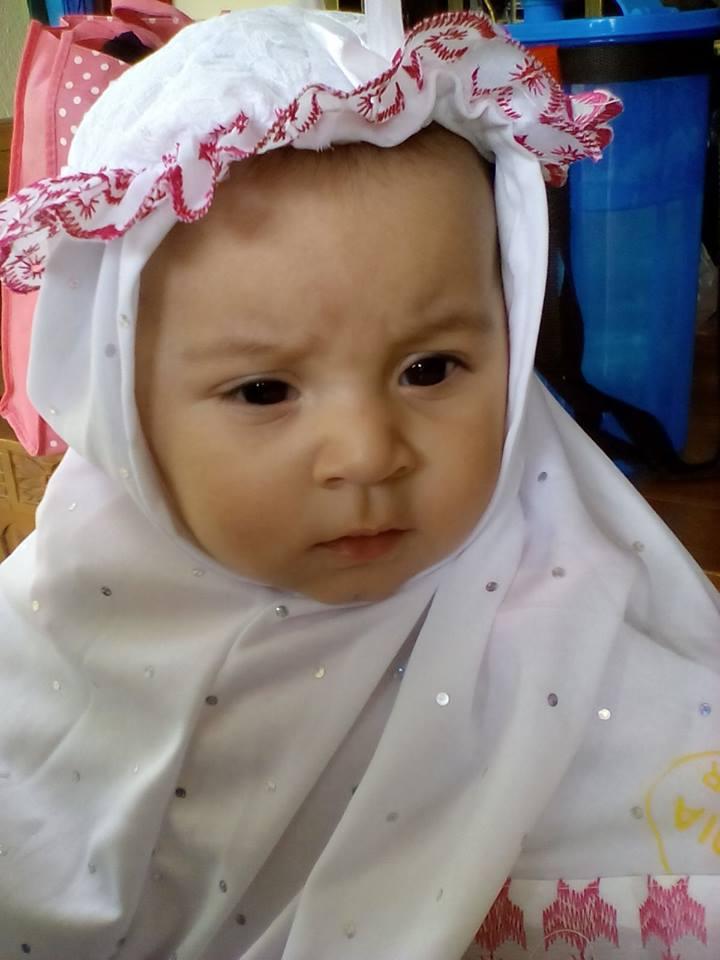 Kayyisa...my little himawari