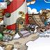 ¡Rockhopper ancla en la Playa! Consigo, un nuevo catálogo.