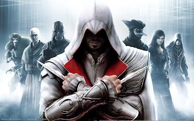 assassins creed, noticias de videojuegos