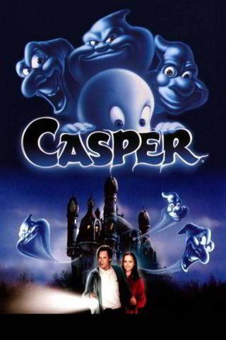 Casper (1995) [BRrip 1080p] [Latino] [Fantástico] [MEGA]