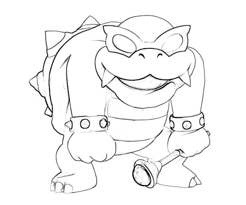 printable-roy-koopa-character-coloring-pages