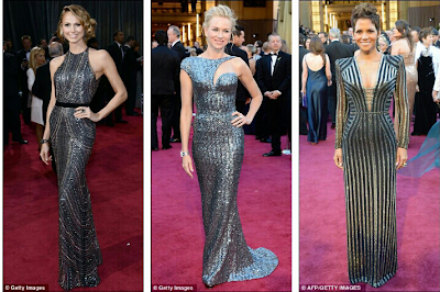 2013 02 25 09 25 08 Mega Photo Collection From The Oscars 2013