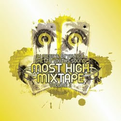 MOST HIGH MIXTAPE VOL.2