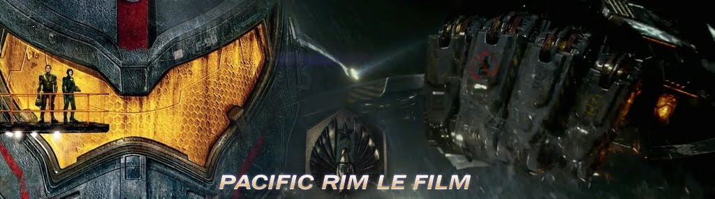 Pacific Rim Le film