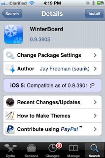 Top cydia app winterboard