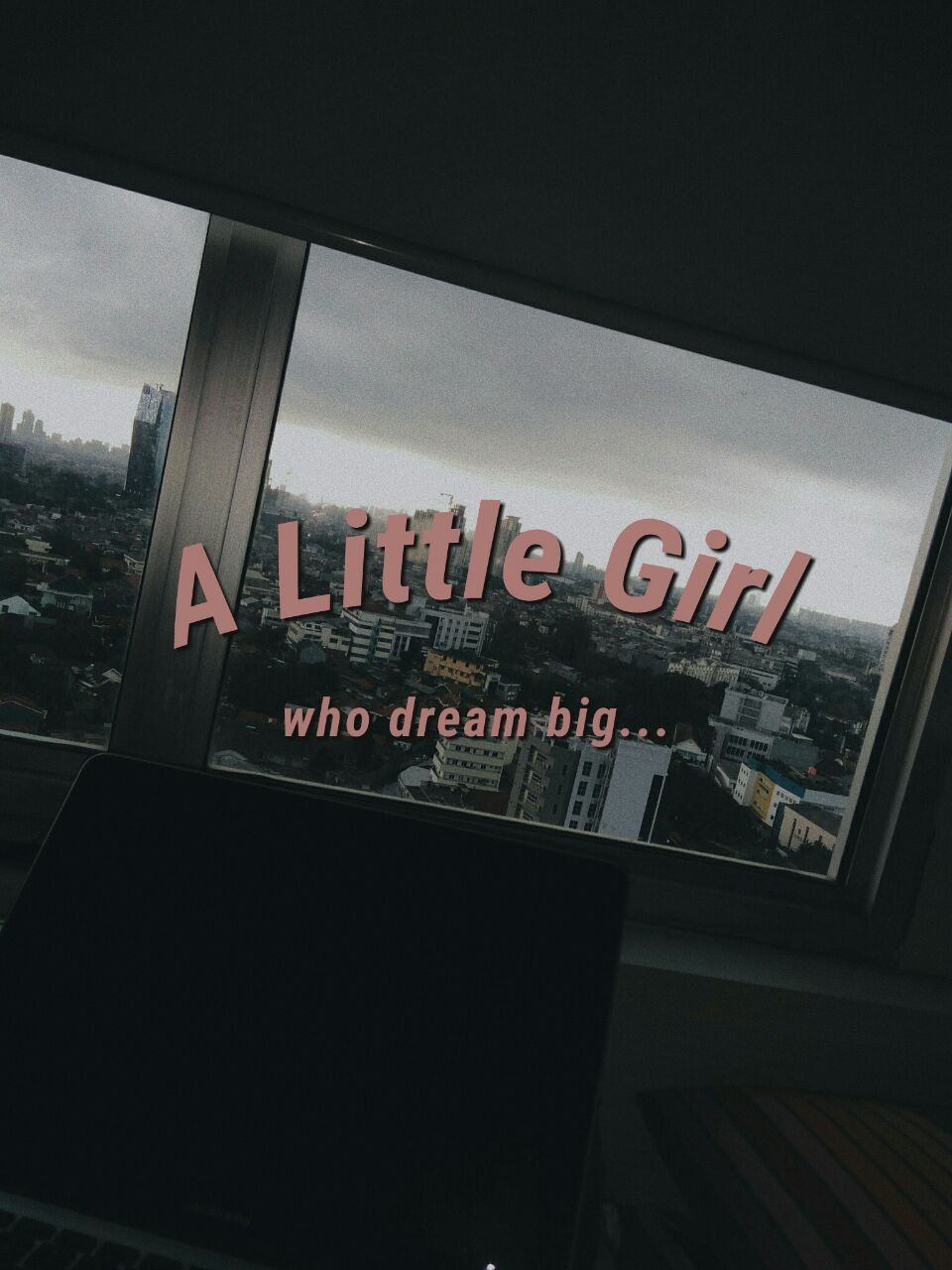 A Little Girl