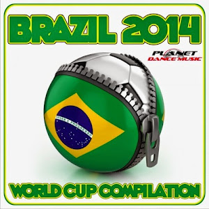 Brazil 2014: World Cup Compilation