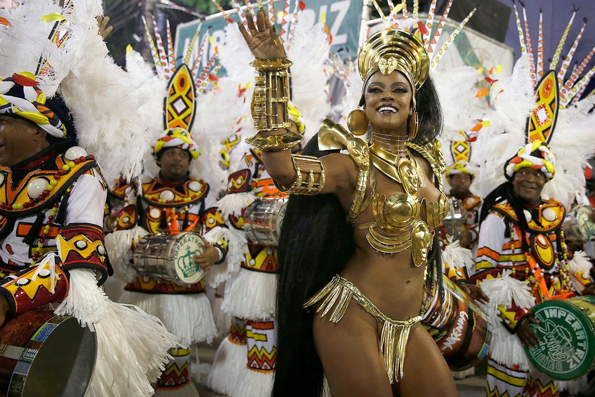 Rio Carnival Sex Party Videos 12