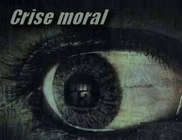 Crise moral