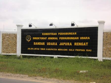 Nomor Call Center Bandara Internasional Japura