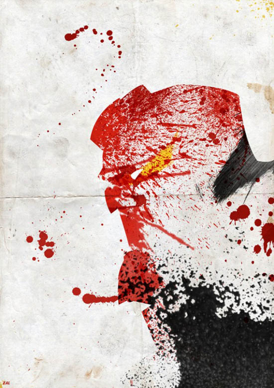 Super heróis -  Hellboy