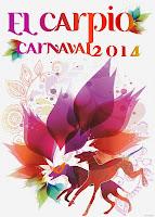 Carnaval de El Carpio 2014 - Antonio Polo Gavilán