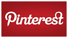 Follow Me on Pinterest