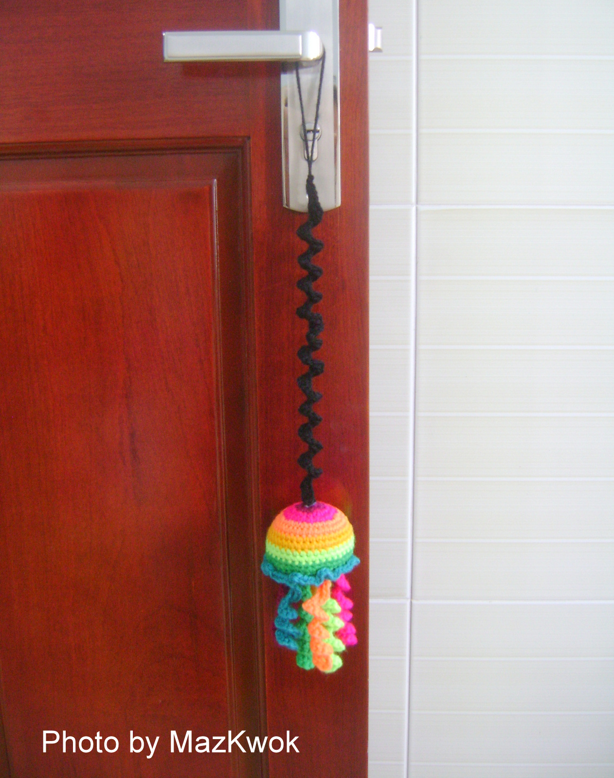Facebook crochet cat toy jellyfish bankloansurffo Choice Image
