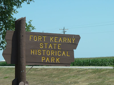 Ft Kearny