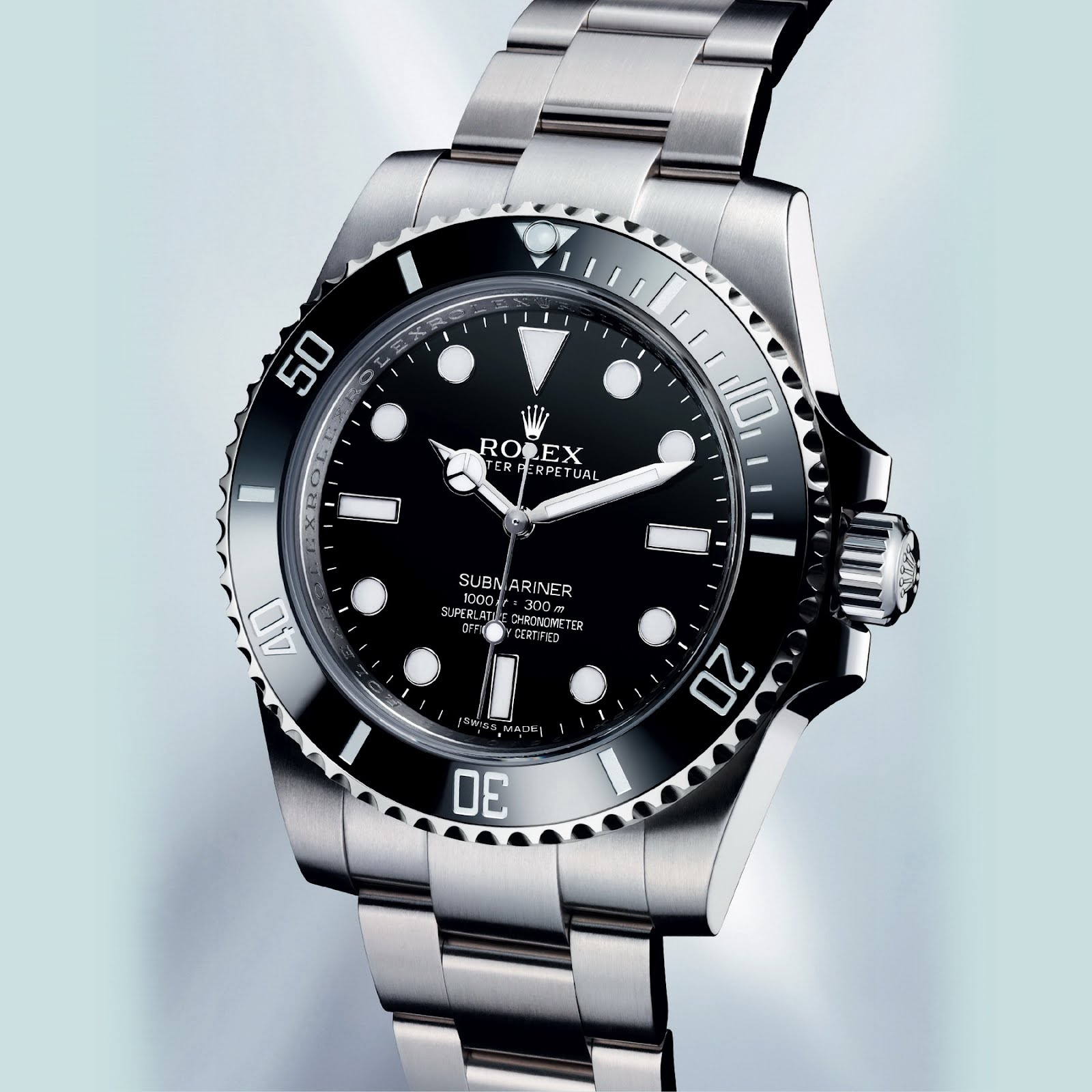 Omega planet ocean vs rolex submariner page 9 for Submarine watches