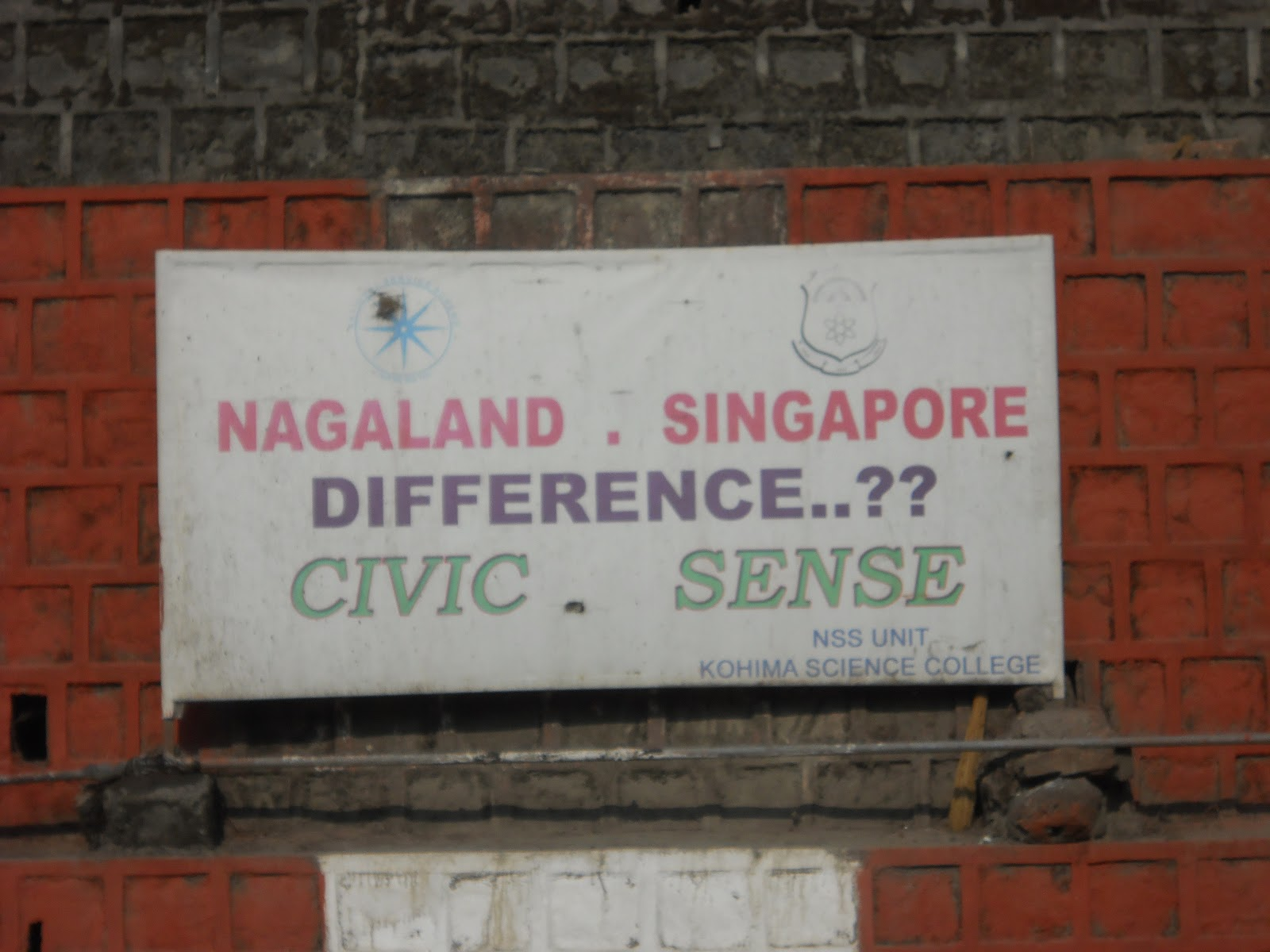 words essay on the impoortance of civic sense