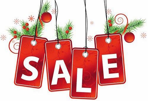 christmas eve sales - Christmas Eve Sales