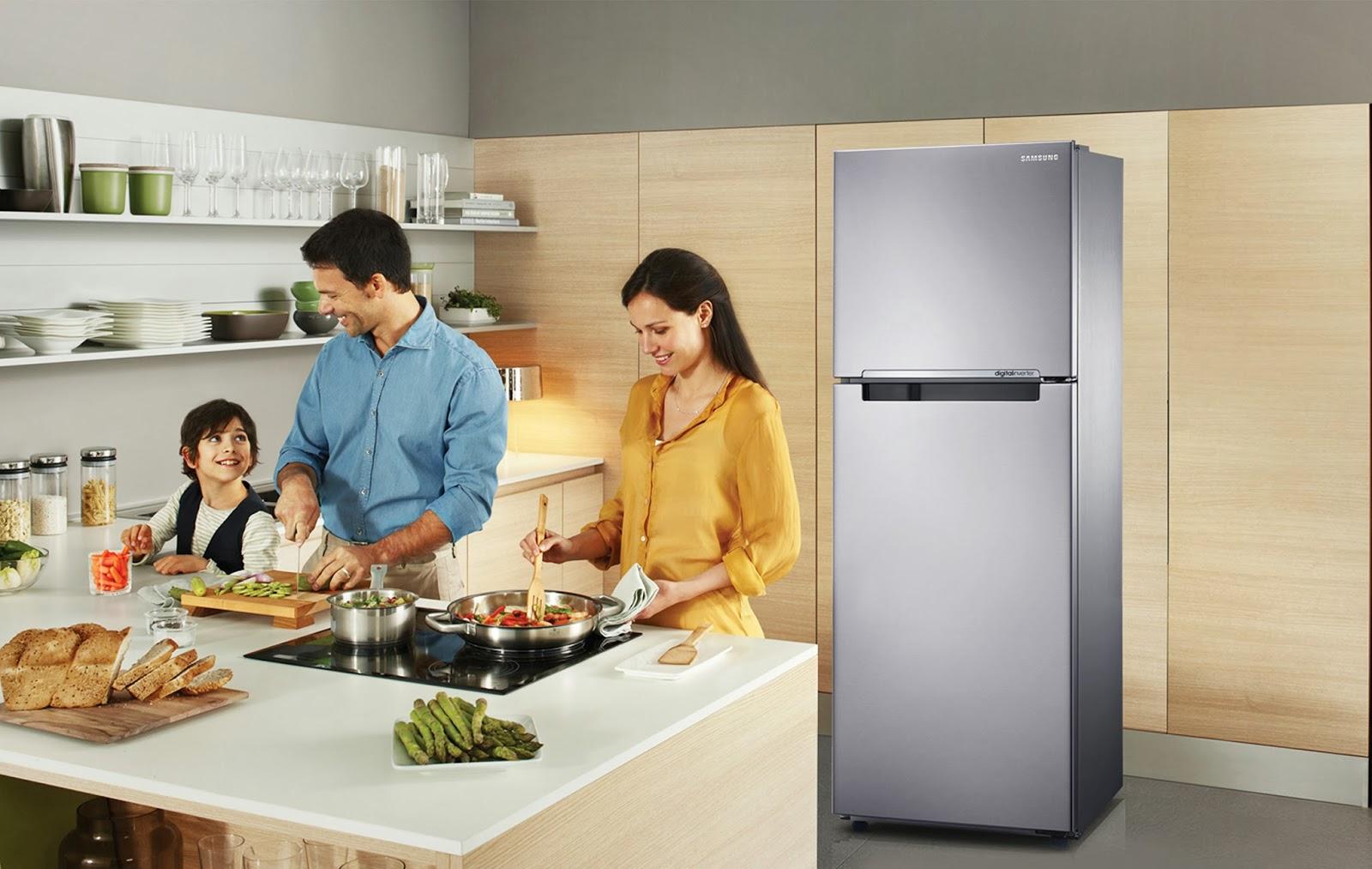 Best refrigerator review