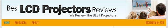 Bestlcdprojectors.com