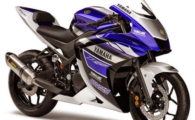 Inilah Keunggulan Yamaha YZF-R25