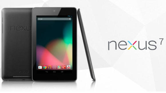 Review, Spec, Google Nexus 7