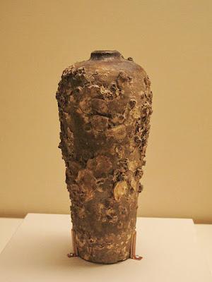 Koxinga Ceramic Grenade