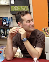 David Levithan Will Grayson