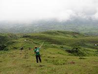 mt kanlaon, mt kanlaon trek, mt kanlaon climb, mt kanlaon trail, climbing mt kanlaon, mt kanlaon itinerary