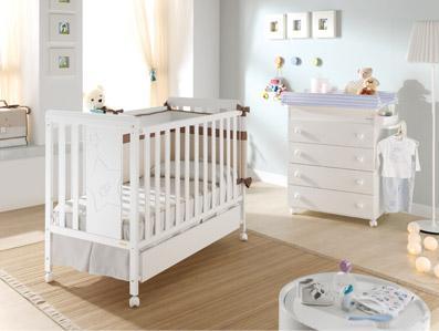 Cunas para beb micuna lindos modelos de cunas bebes - Modelo de cunas ...