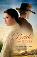 Bride for Keeps by Melissa Jagears