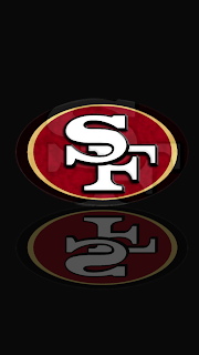 Free Download San Francisco 49ers HD NFL Wallpapers for iPhone 5
