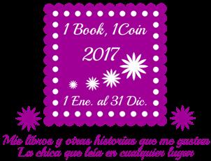 1 Book, 1 Coin 2017