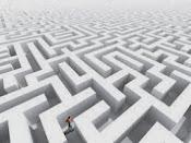 Foto Epiche Speciale Labirinto