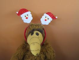 Ho Ho Ho Alf