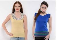 Remanika buy Tops & Dresses At Minimum 70% off Via Fashion and you :buytoearn