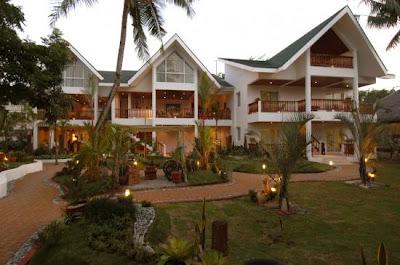 Budget Room Boracay Island Hostel Review