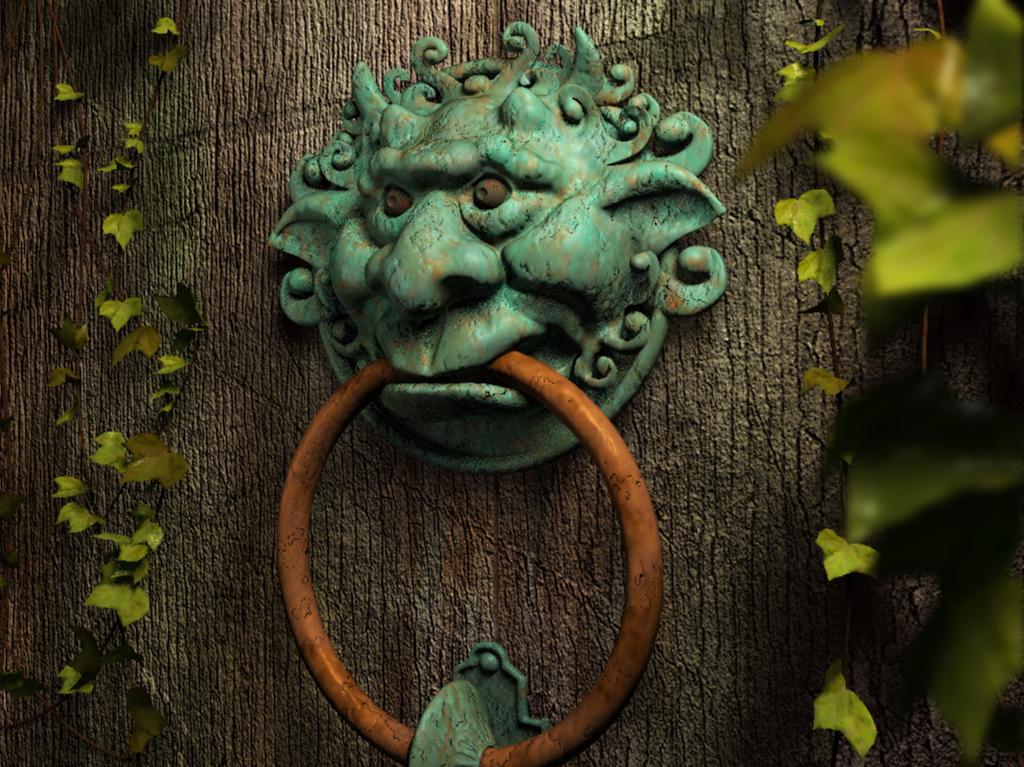 Been fun labyrinth 2 return of the goblin king by ruben ireland