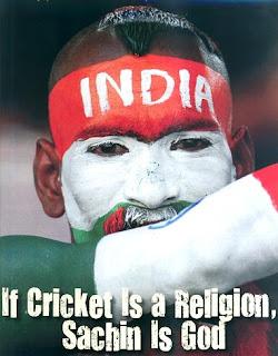 Sachin Tendulkar Fans India world