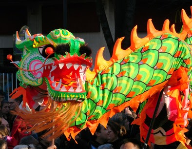 Recettes asiatiques pour fêter le Nouvel an chinois