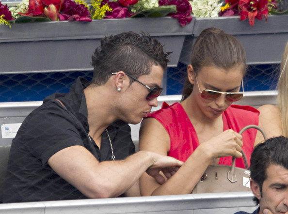 Cristiano ronaldo dating in Melbourne