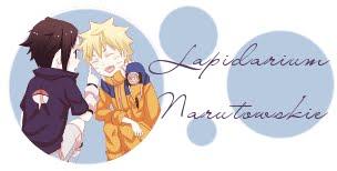 Najlepszy spis FF o Naruto: