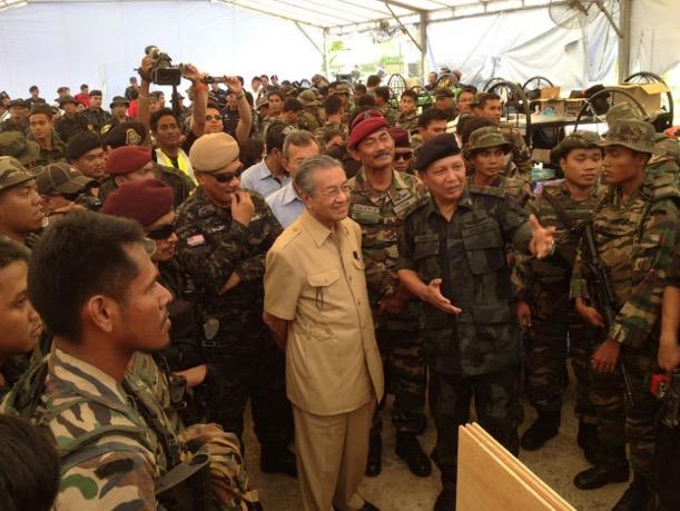 Malaysia hampir terlibat dalam Perang Dunia ke 3